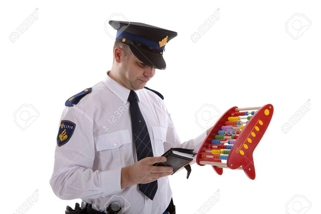 police abaque