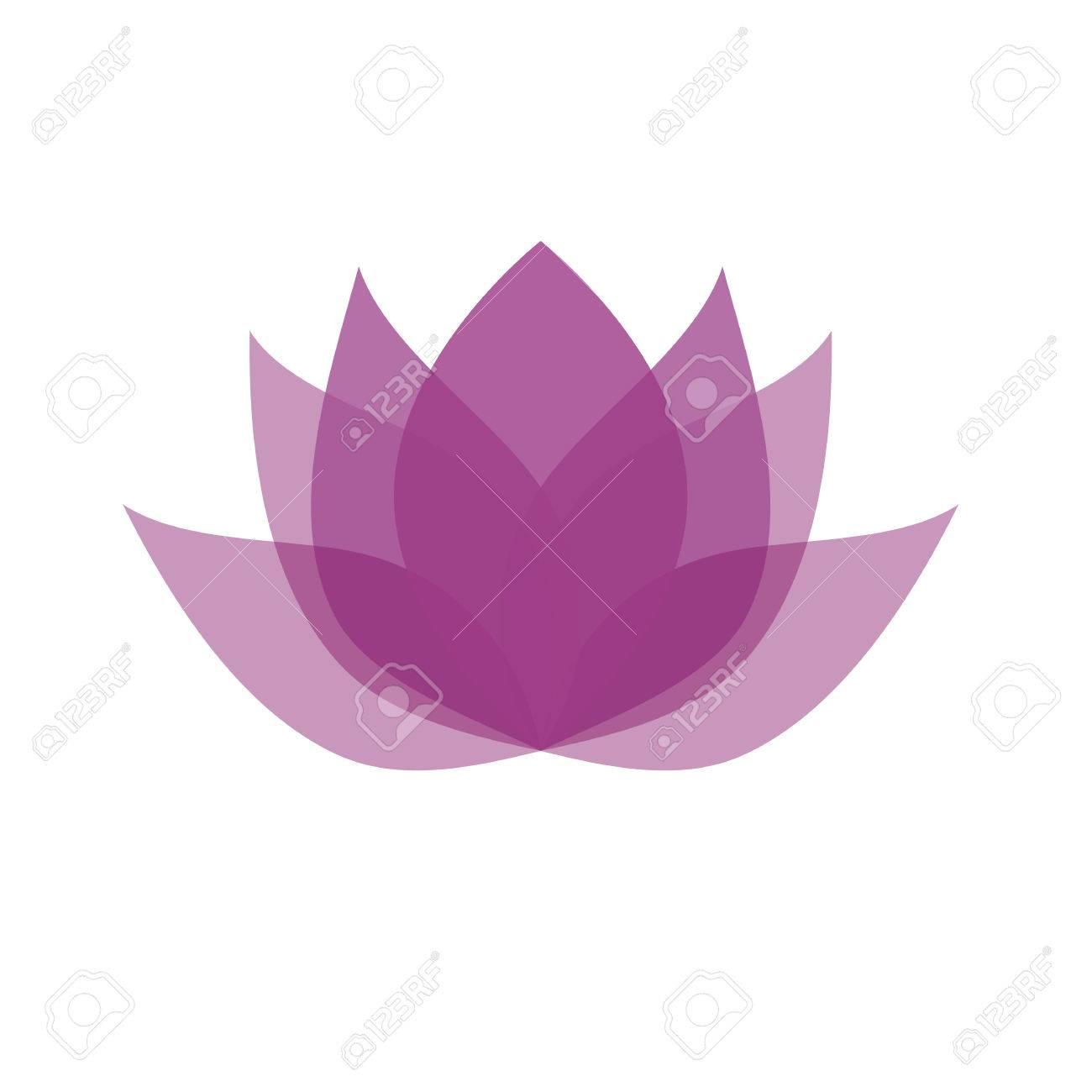 Lotus Logolotus Flower Logobeauty Logofashion Logovector