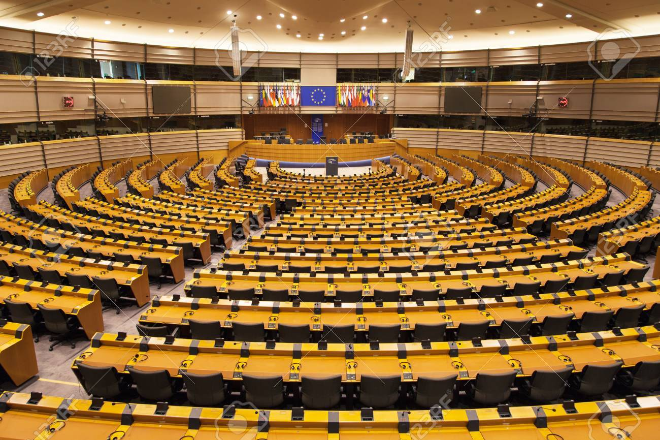 Molyneux Cult Watch - Page 20 85474933-hemicycle-of-the-european-parliament-in-brussels-belgium-