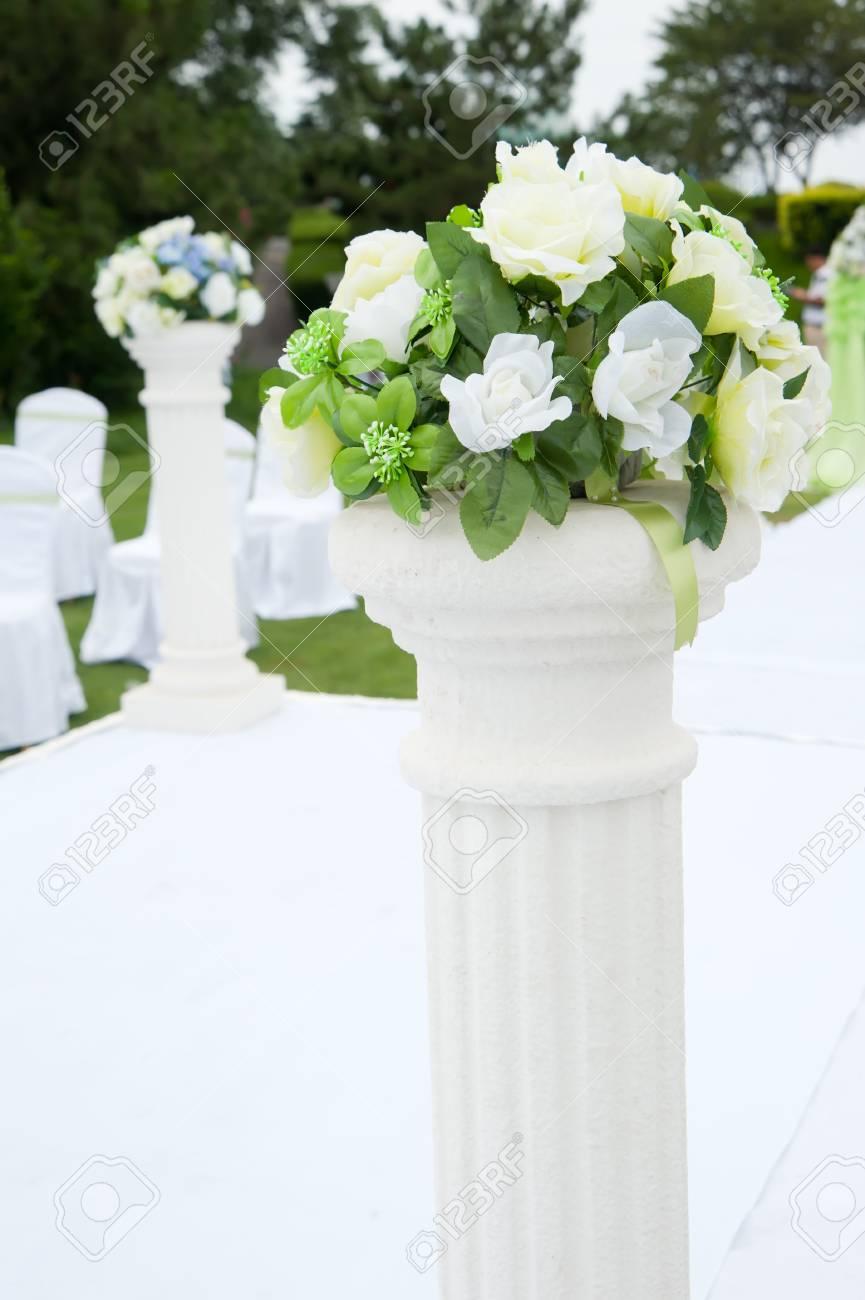 Wedding decoration Stock Photo - 11611981