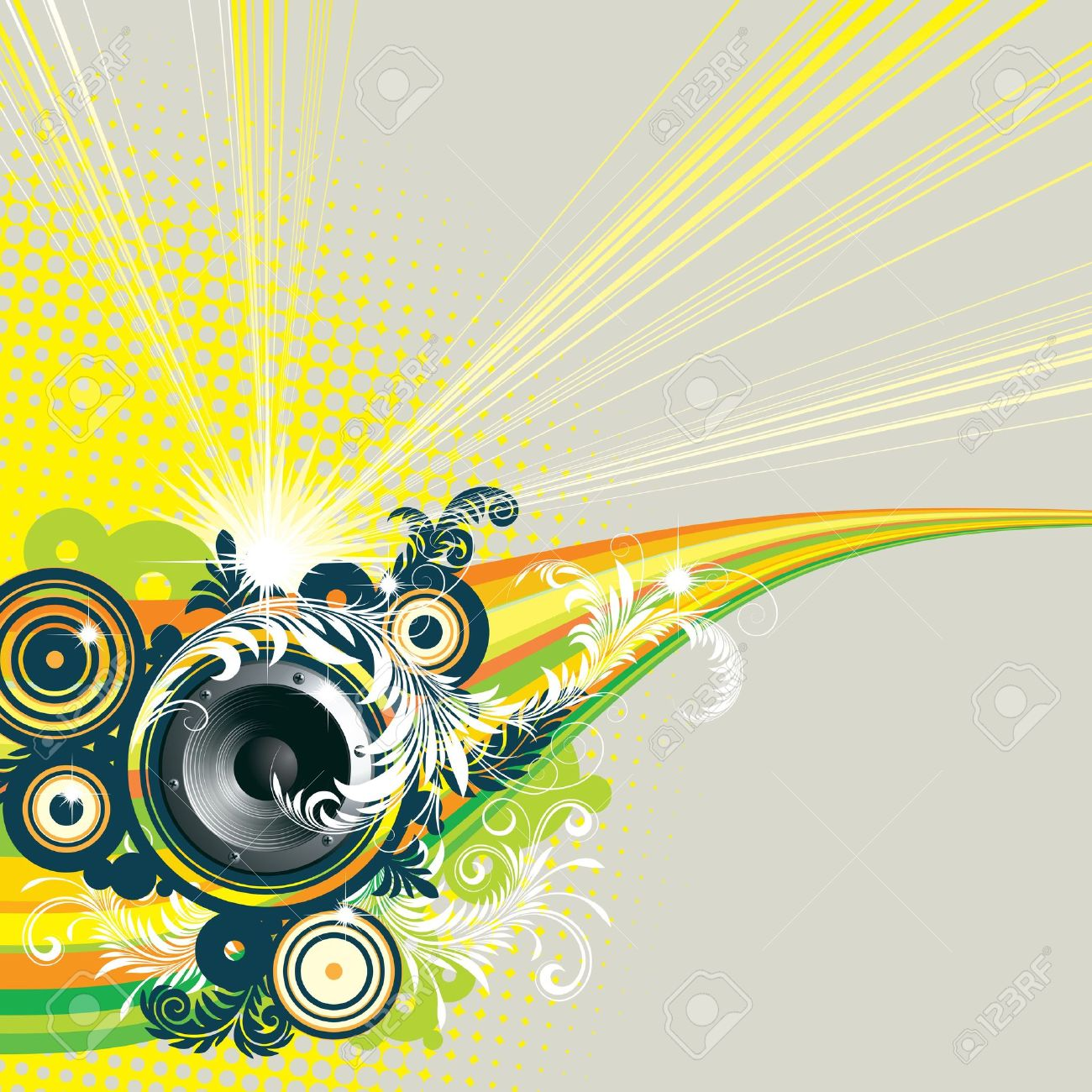 vector background for flyers and more royalty free cliparts vectors