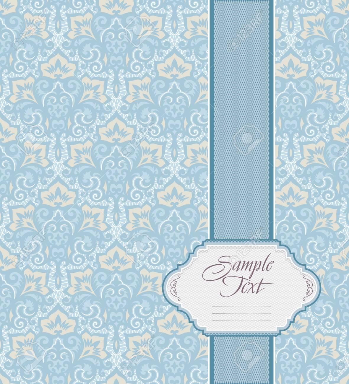 ベクター飾り おしゃれなモダンな壁紙やテキスタイルからシームレスな背景のイラスト素材 ベクタ Image