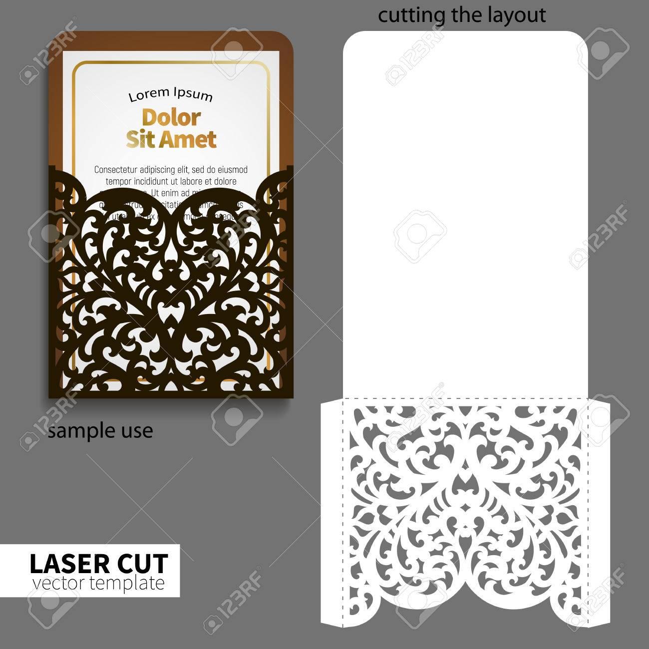 Vector laser cutting. - 72093720