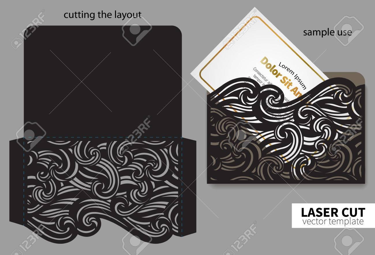Vector laser cutting. - 80393839