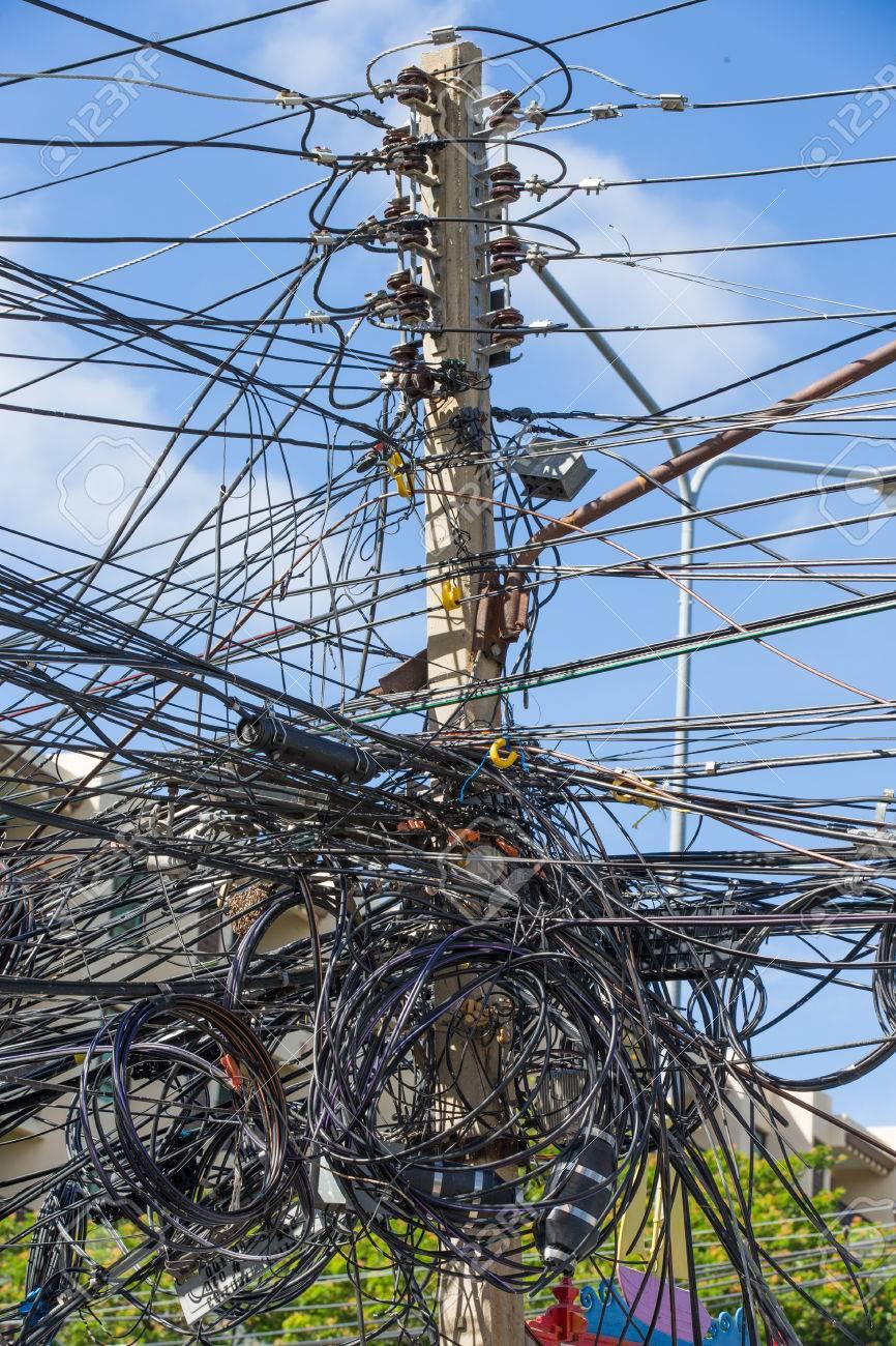 Pleasing Messy Telephone Wiring Wiring Diagram Wiring Digital Resources Ntnesshebarightsorg