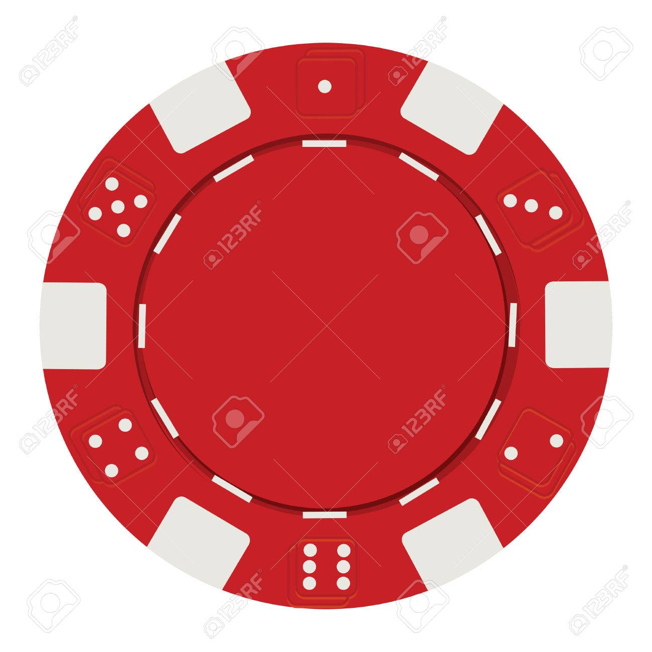 single green casino chip isolated on white royalty free cliparts rh 123rf com poker chip vector png poker chip vector design