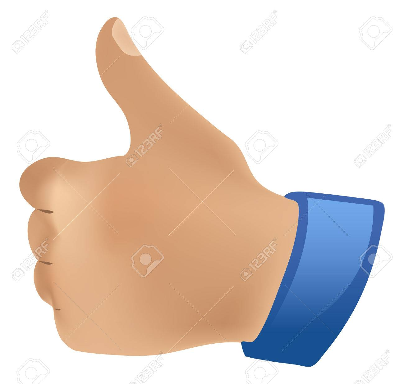 thumbs up down icon - 26309888