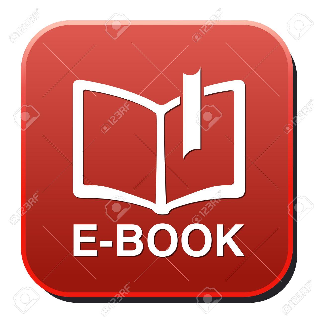 Ebook icon Royalty Free Vector Image - VectorStock