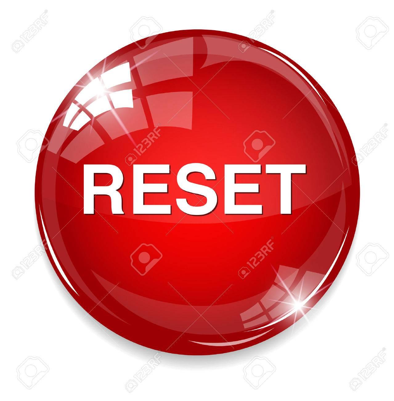 reset button - 32210955