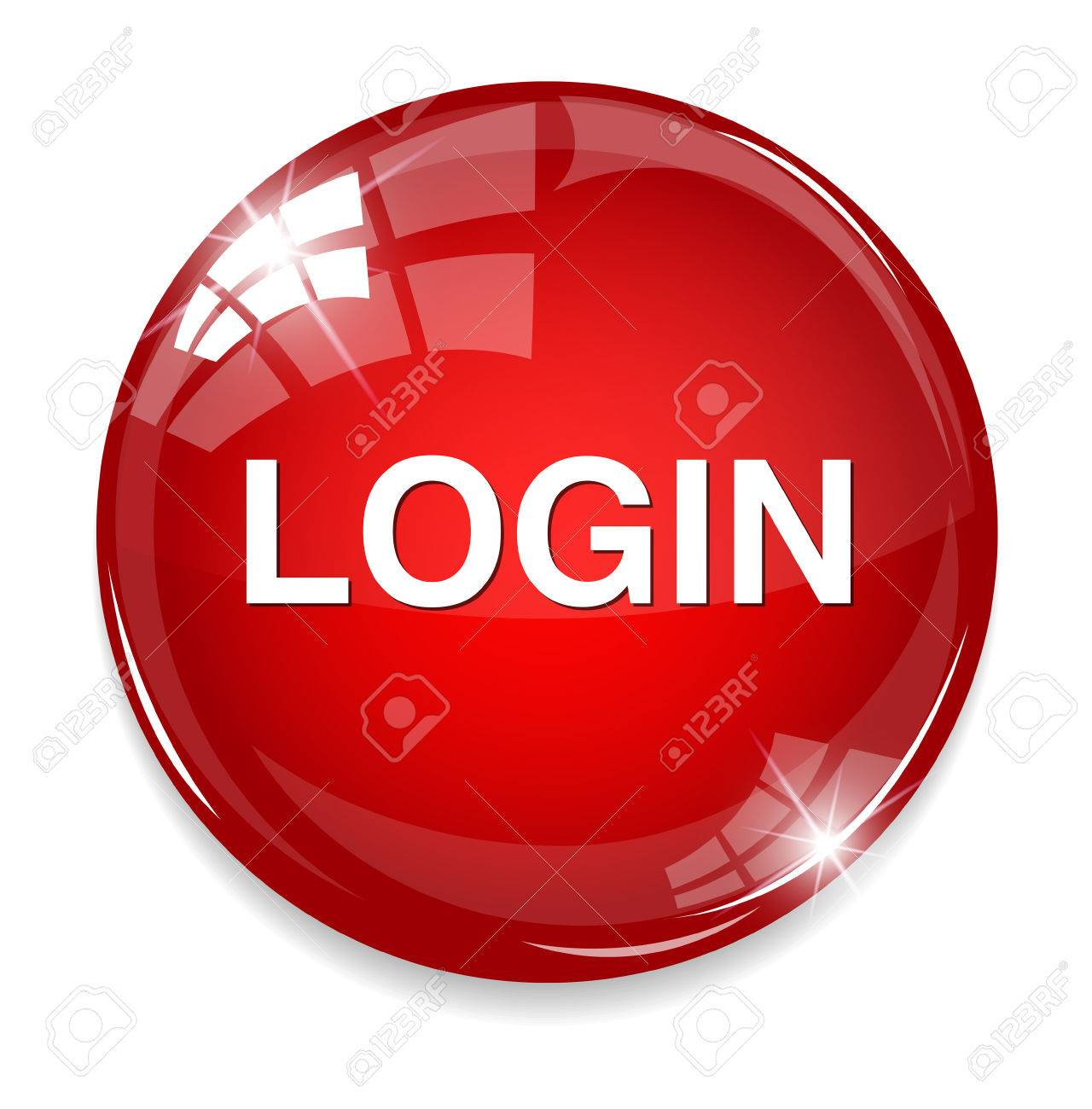 login icon royalty free cliparts vectors and stock illustration rh 123rf com