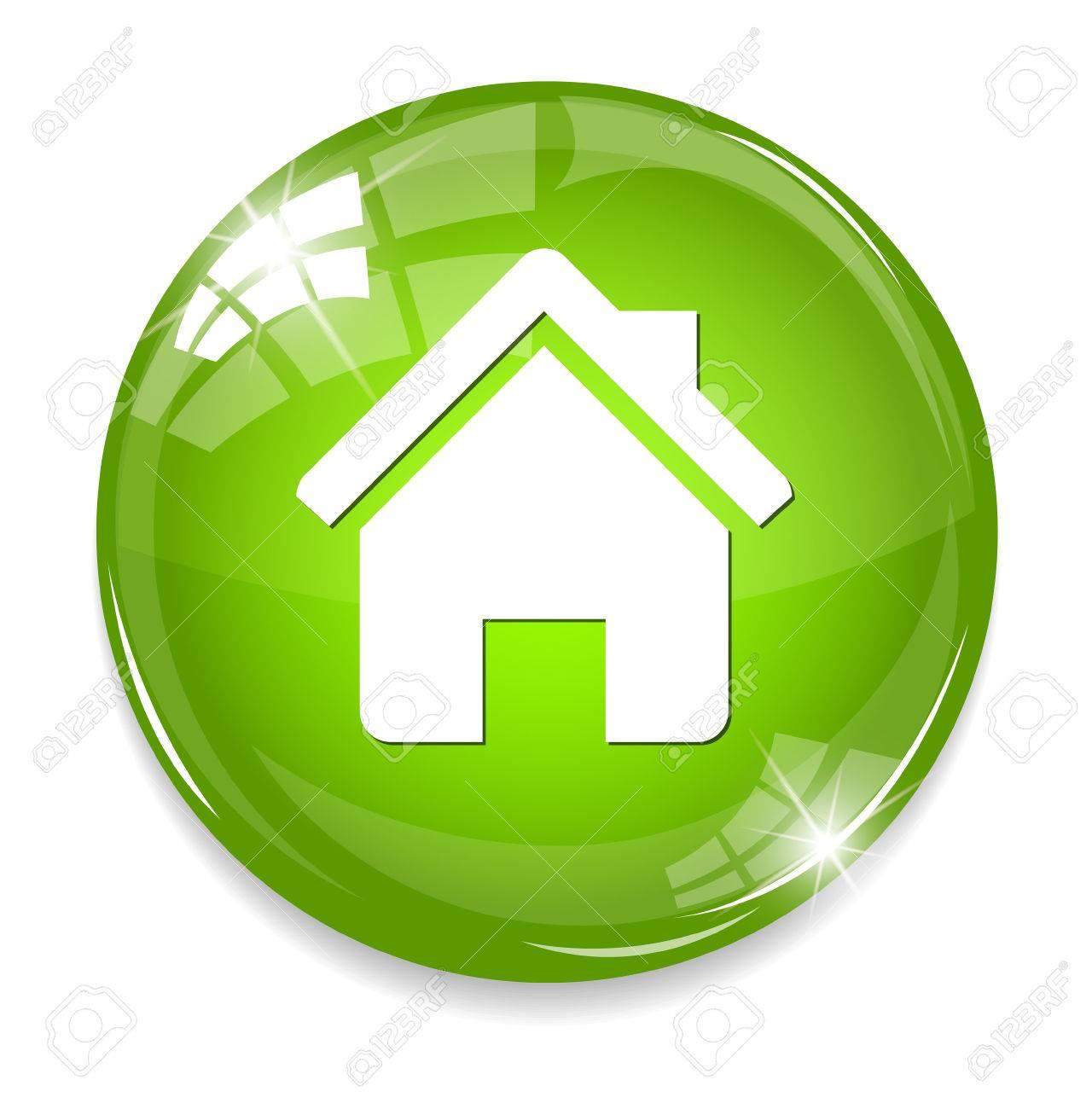 Home icon - 32953853