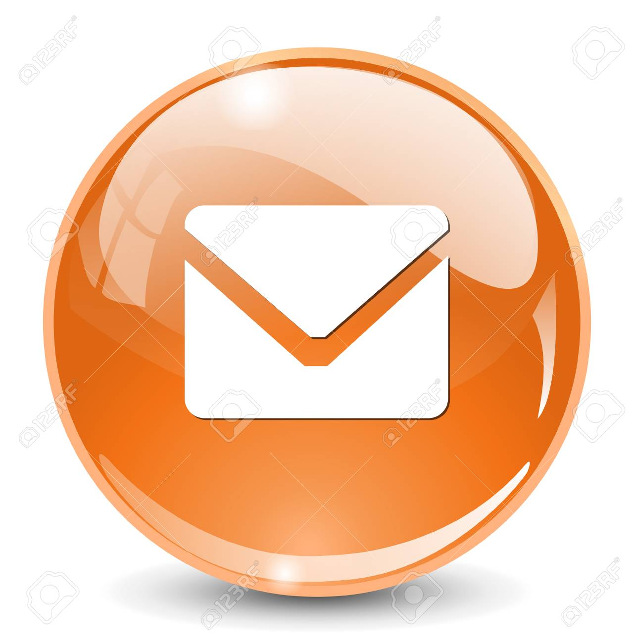 mail icon - 35666519