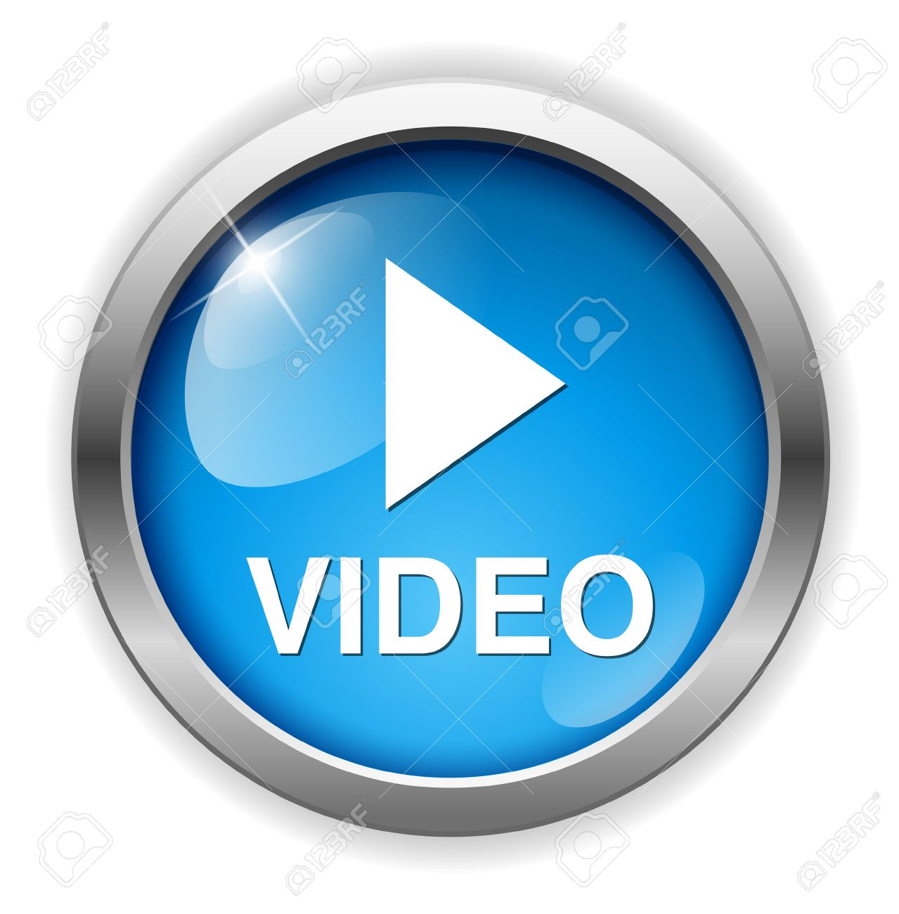video button - 37938643