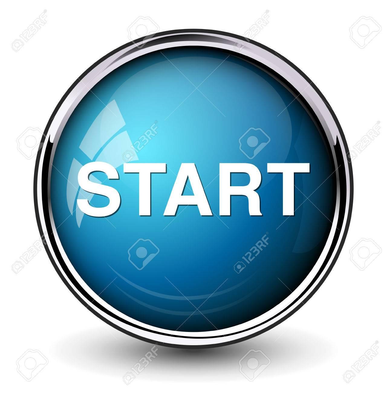 START button - 41567086
