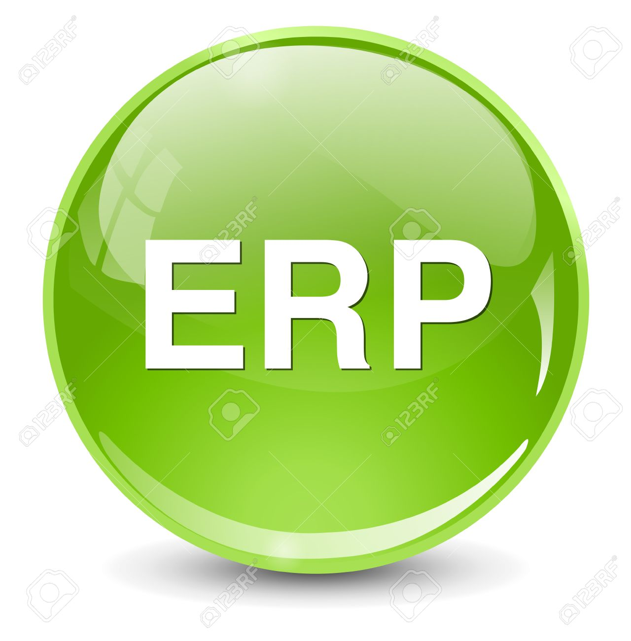 erp icon royalty free cliparts vectors and stock illustration