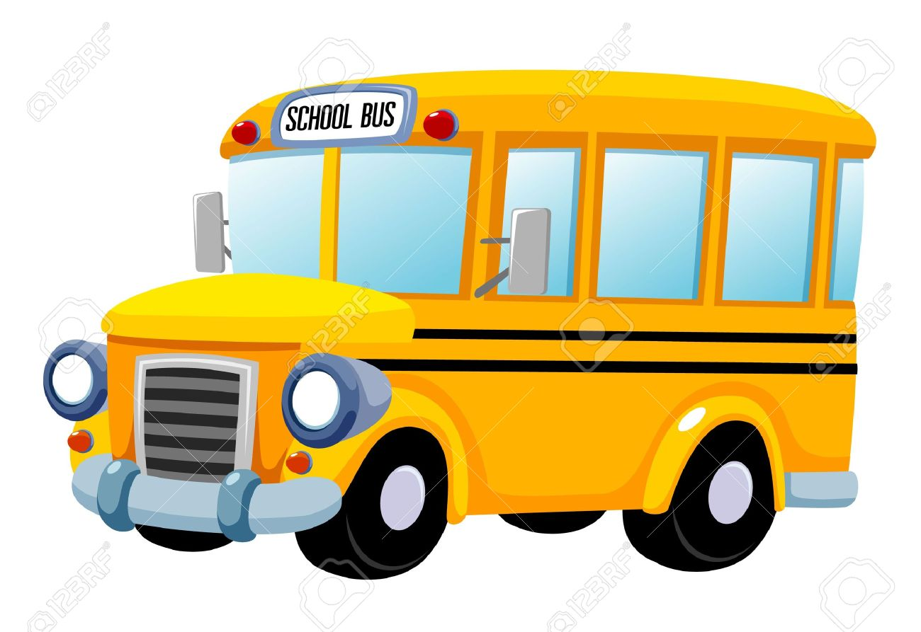 illustration of school bus vector royalty free cliparts vectors rh 123rf com school bus vector ai school bus vector ai