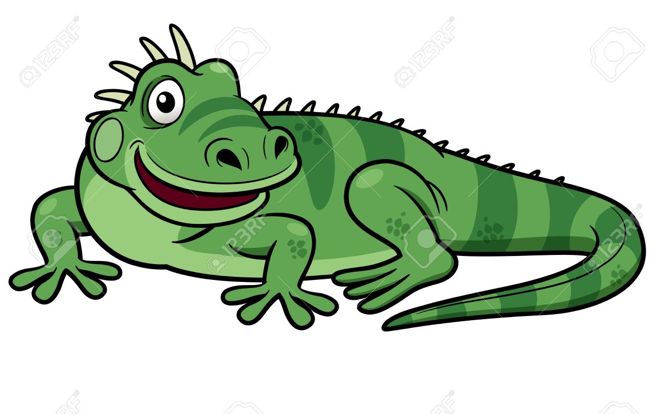http://previews.123rf.com/images/sararoom/sararoom1302/sararoom130200038/17948488-Illustrations-of-Cartoon-green-iguana-Stock-Photo.jpg
