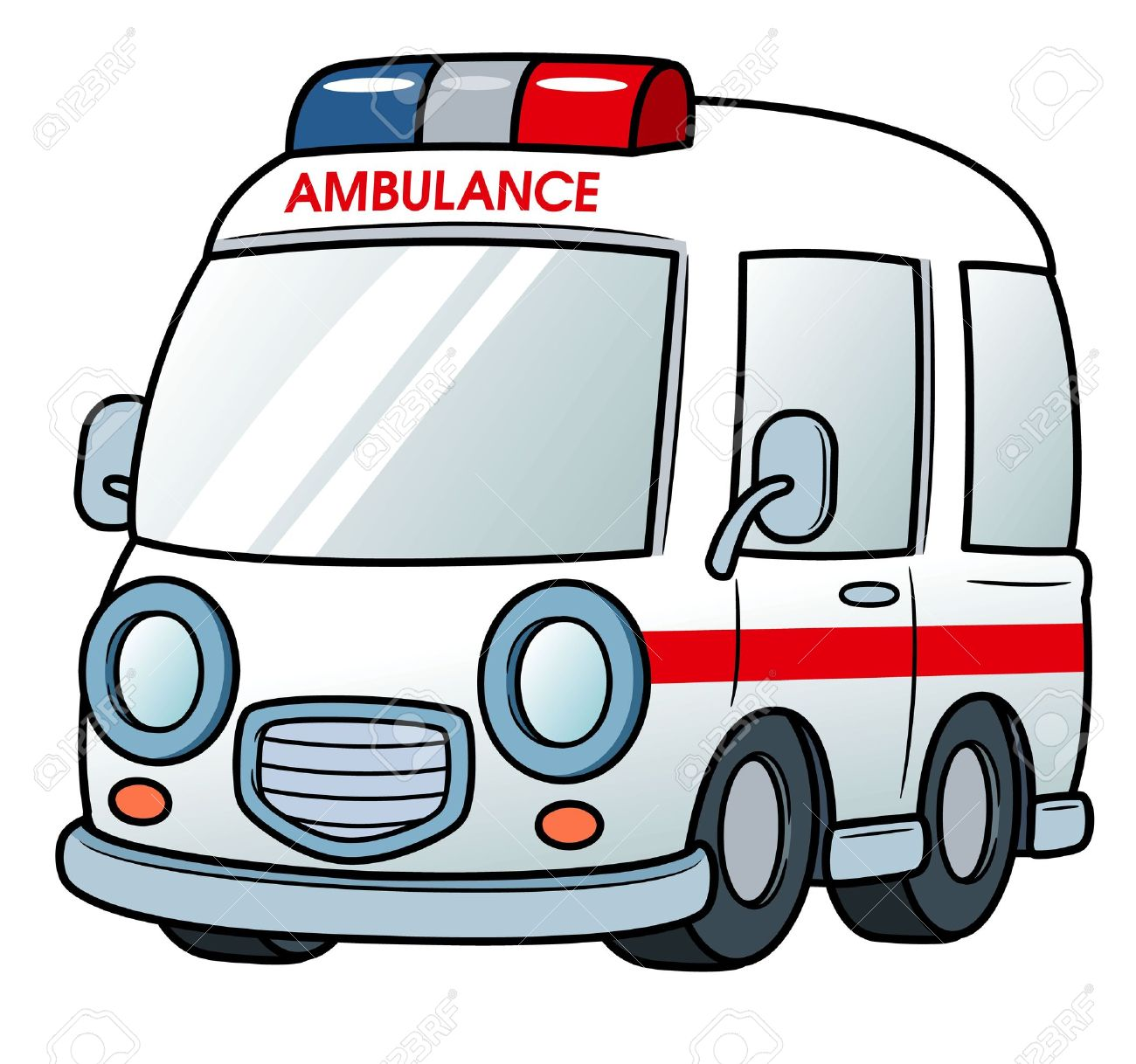 Ambulance clipart  39,025 Ambulance Stock Vector Illustration And Royalty Free ...