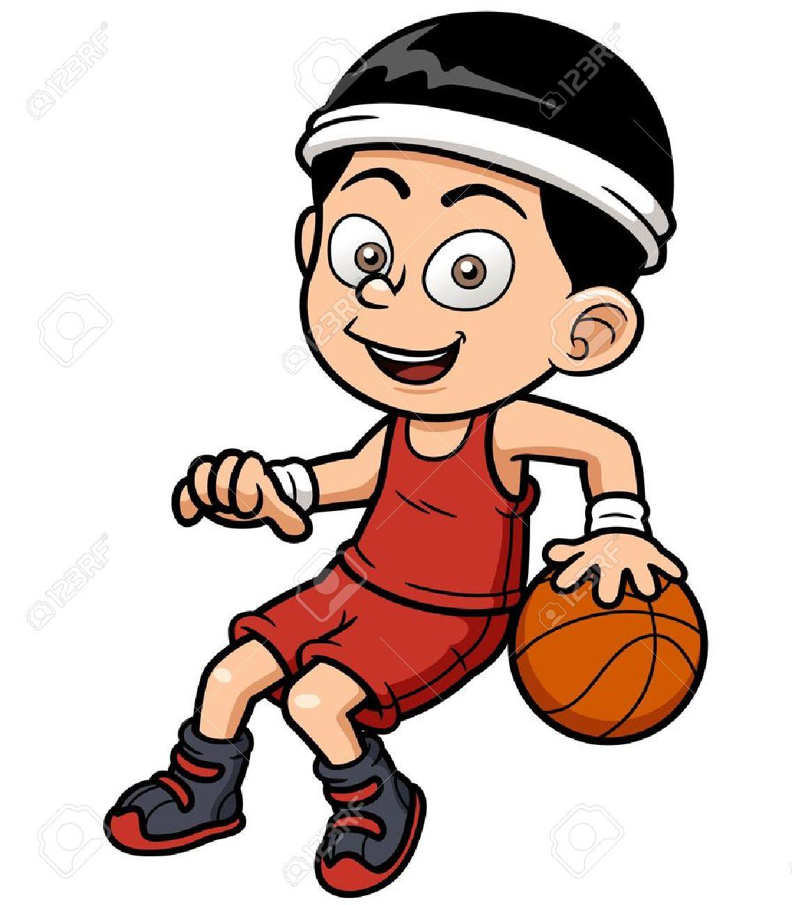 Resultado de imagen para dibujos de basquet