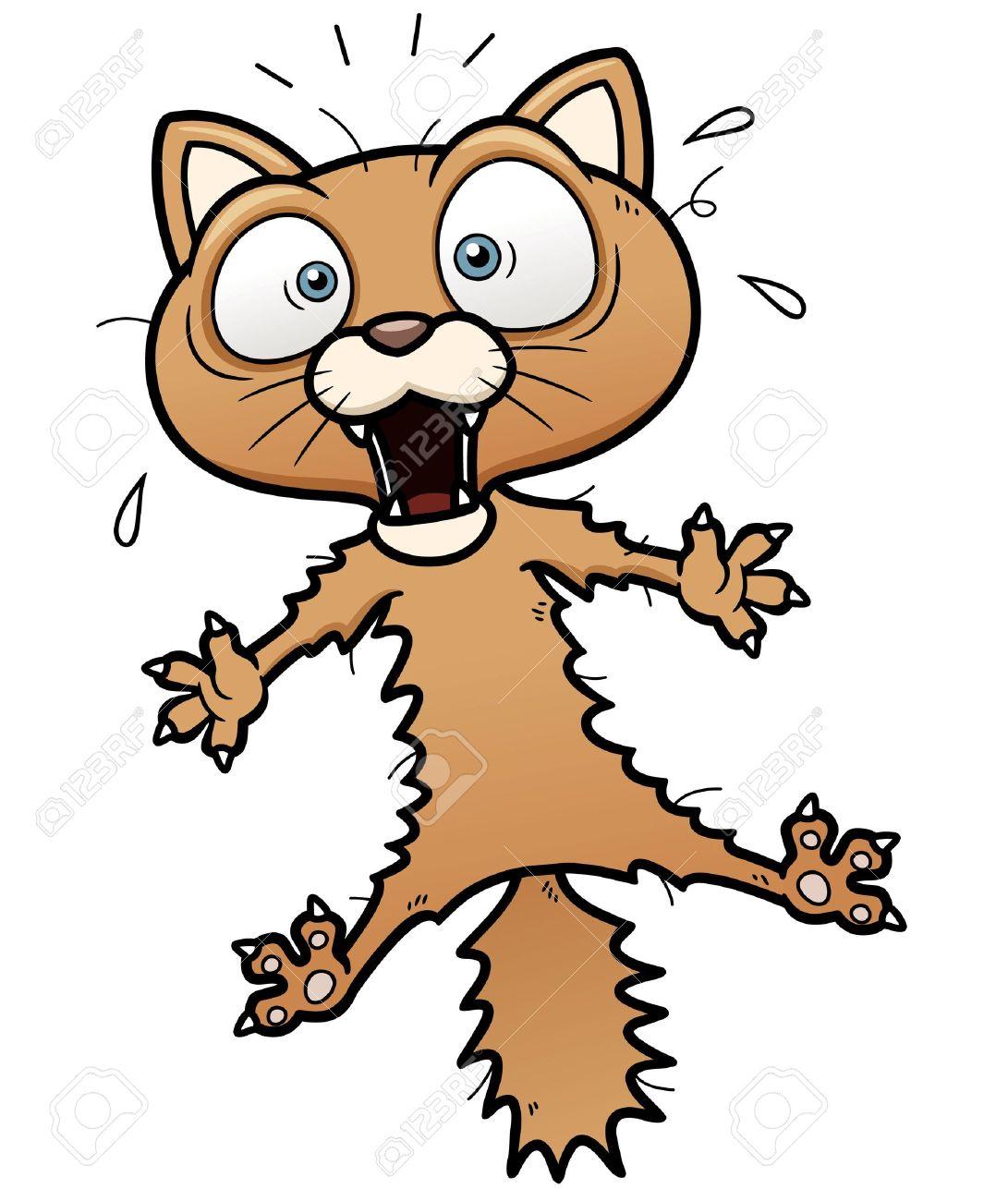 cat cartoon stock photos u0026 pictures royalty free cat cartoon