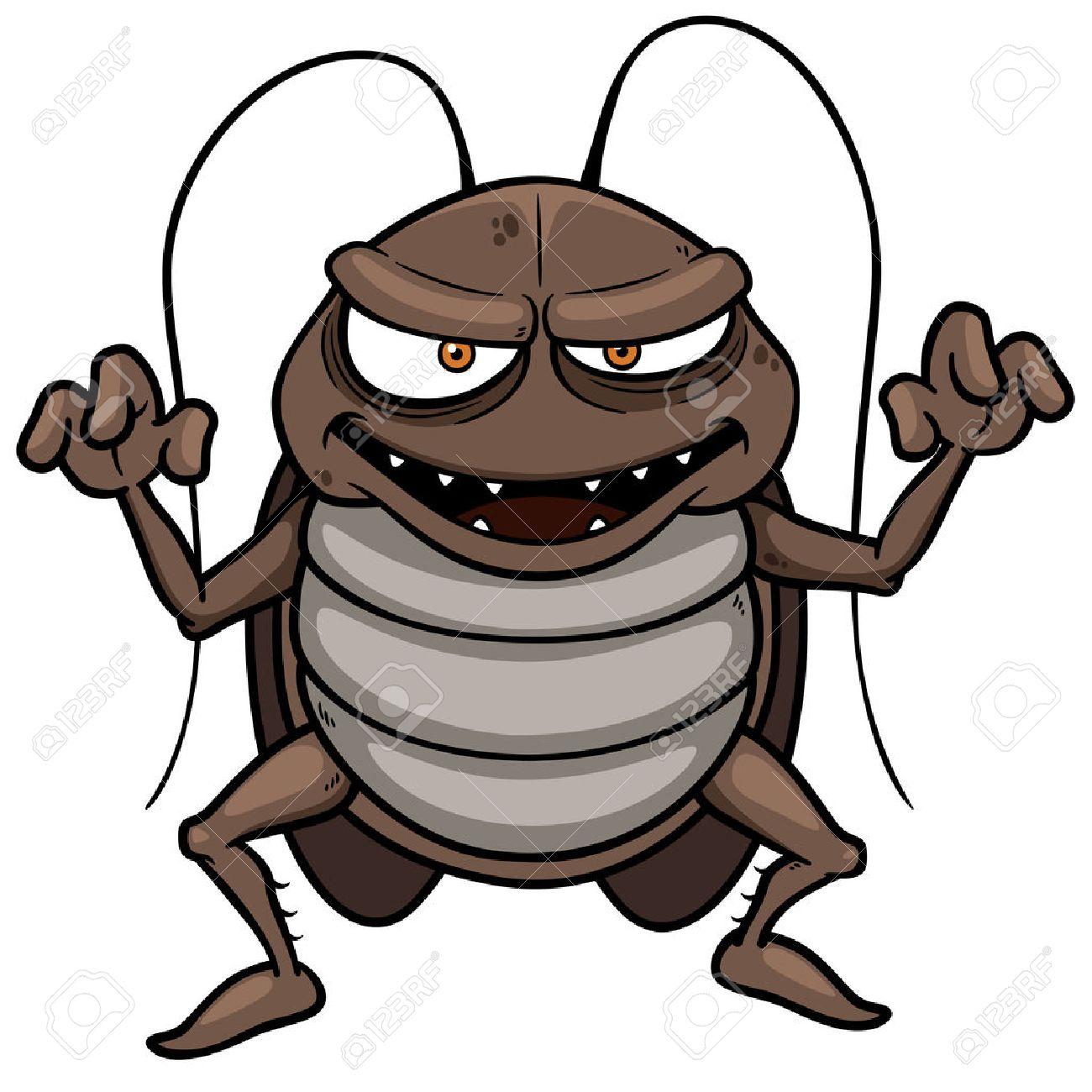 ゴキブリ 漫画