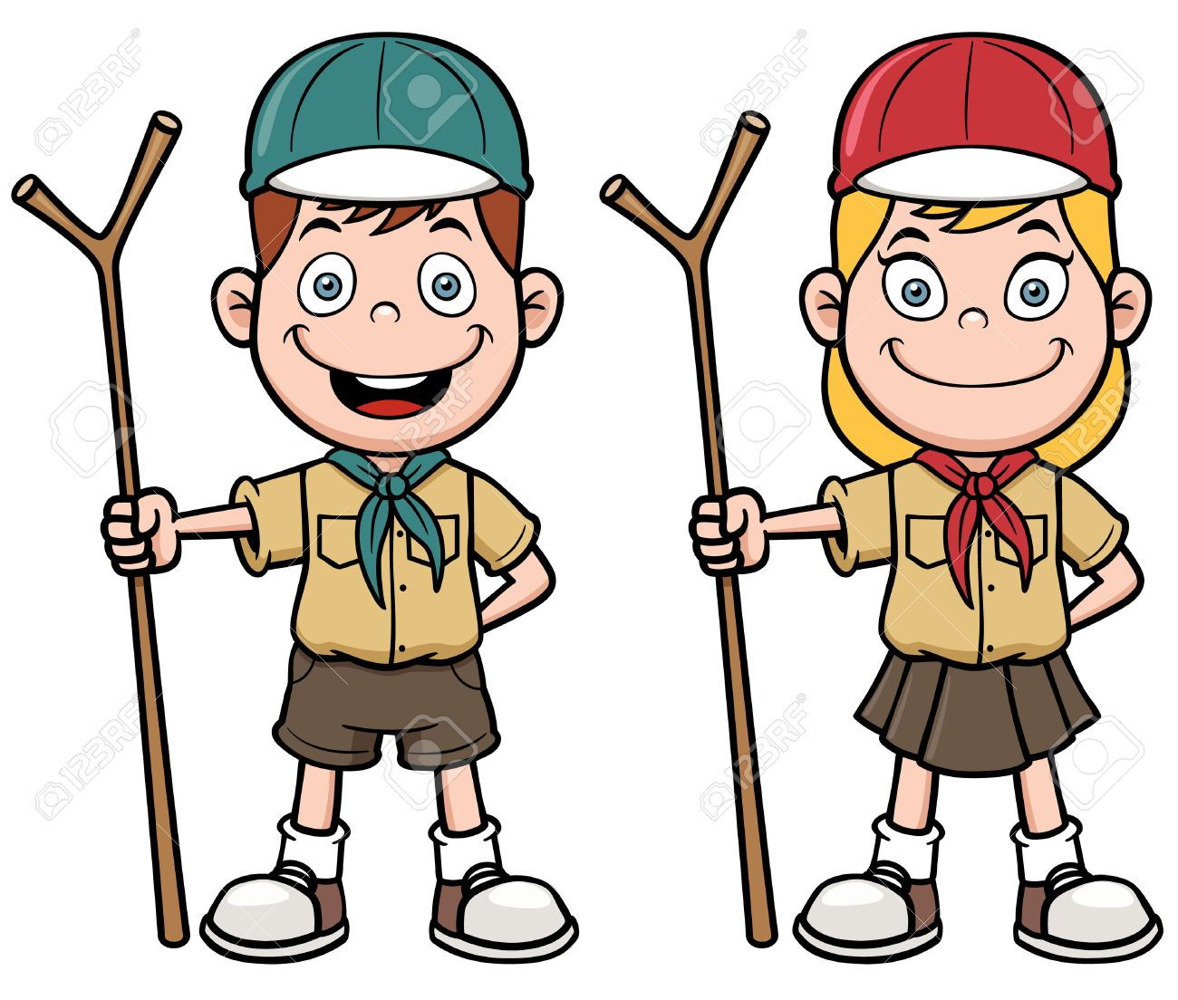 Home | Scouts