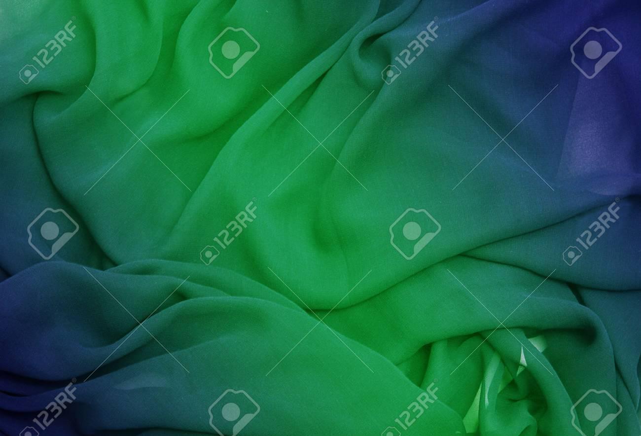 Photo of the fabric background Stock Photo - 7631834