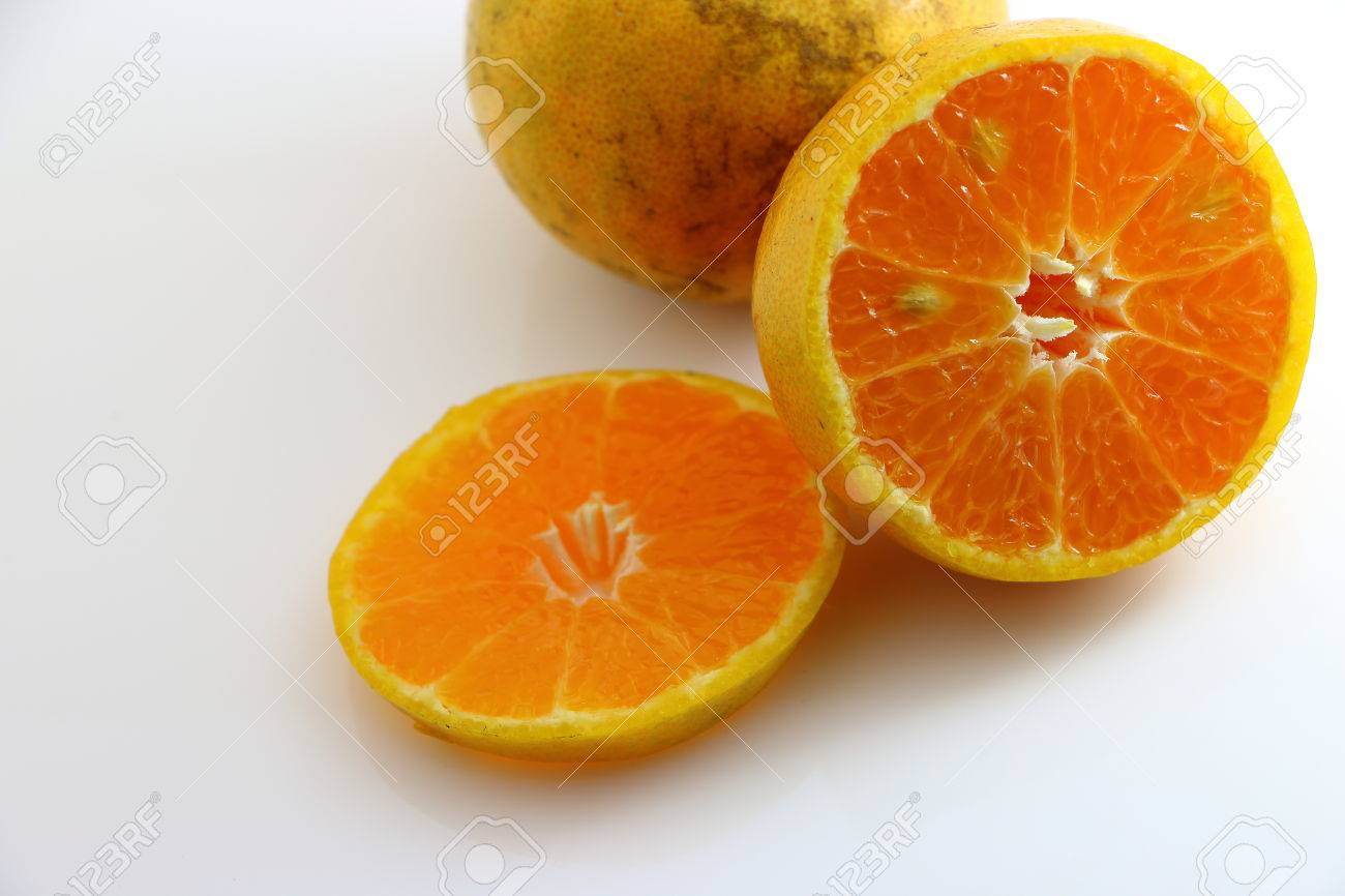 Pictures Of A Honey Tangerine