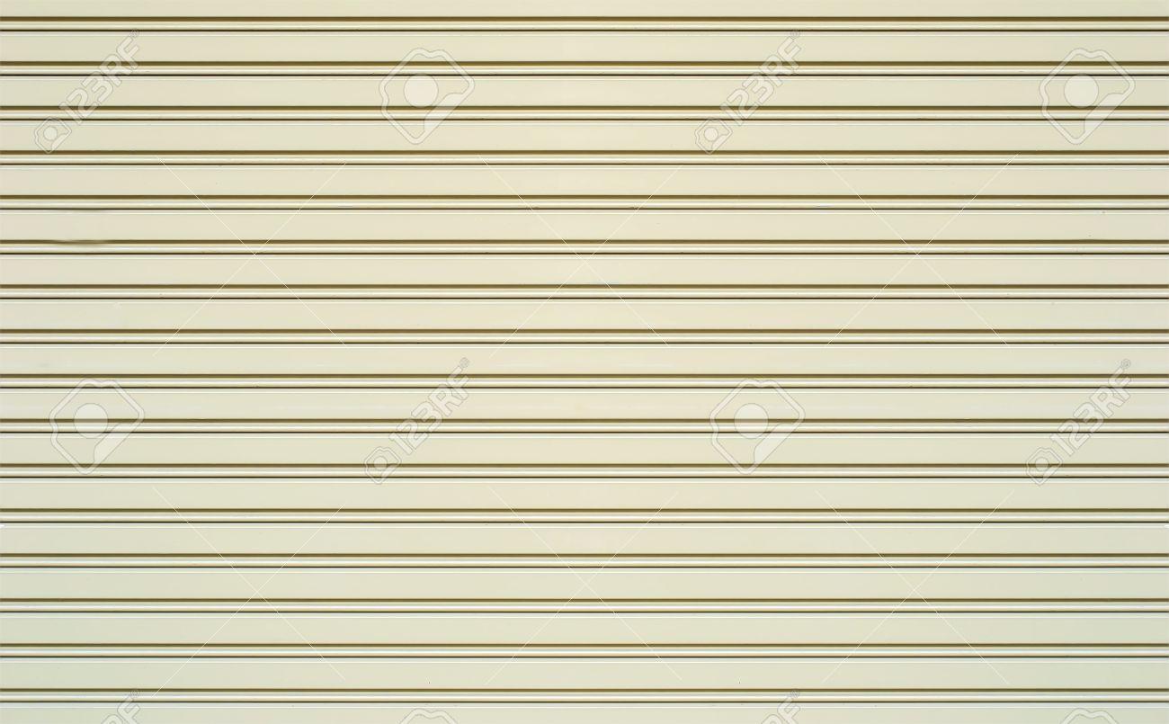 white garage door texture. Stock Photo - White Slide Door ,roller Shutter Texture Garage H