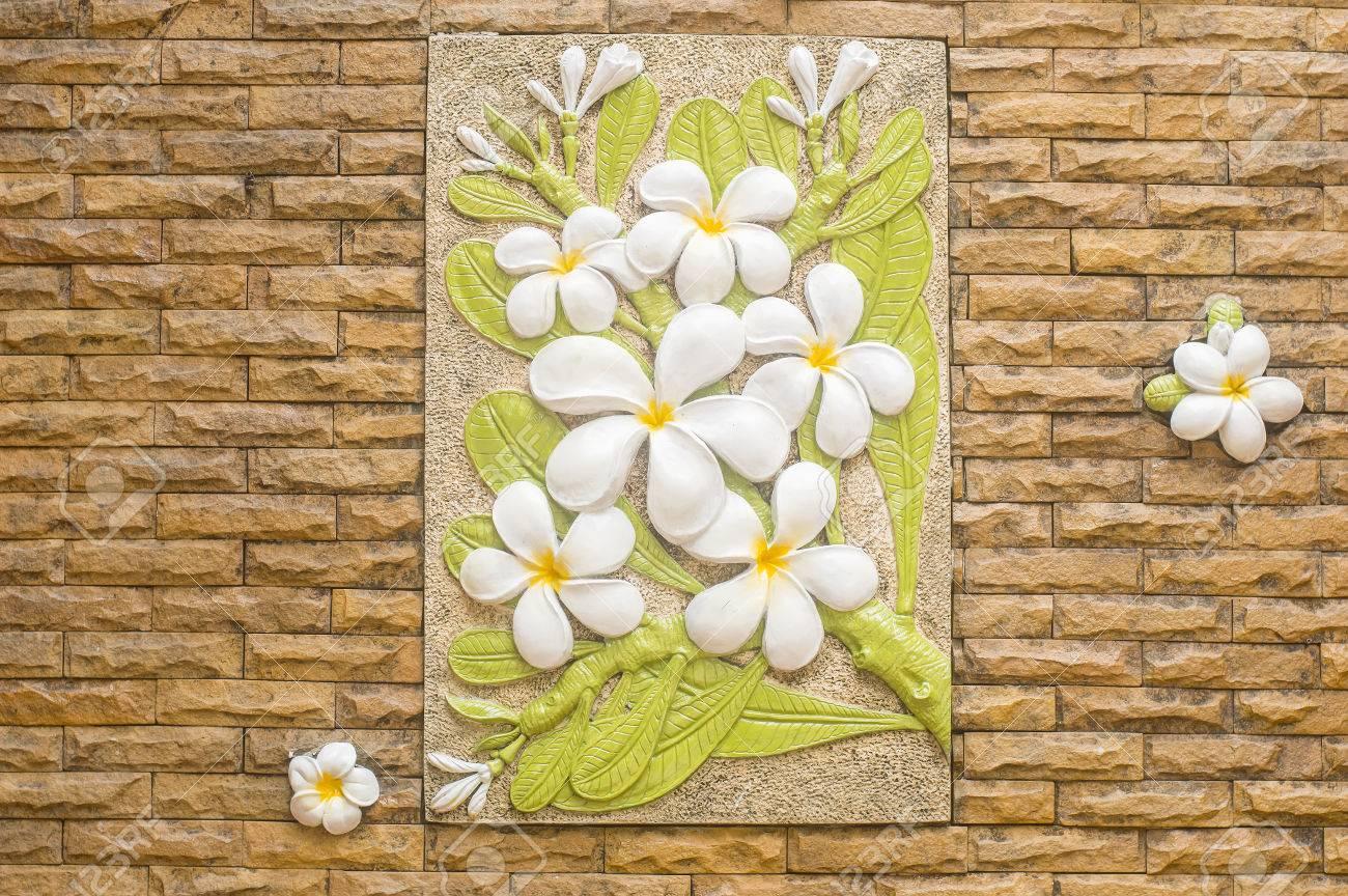 Beautiful Clay Wall Art Photo - The Wall Art Decorations ...
