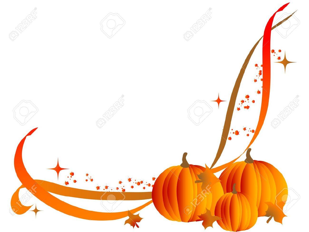 4 027 pumpkin border stock illustrations cliparts and royalty free rh 123rf com
