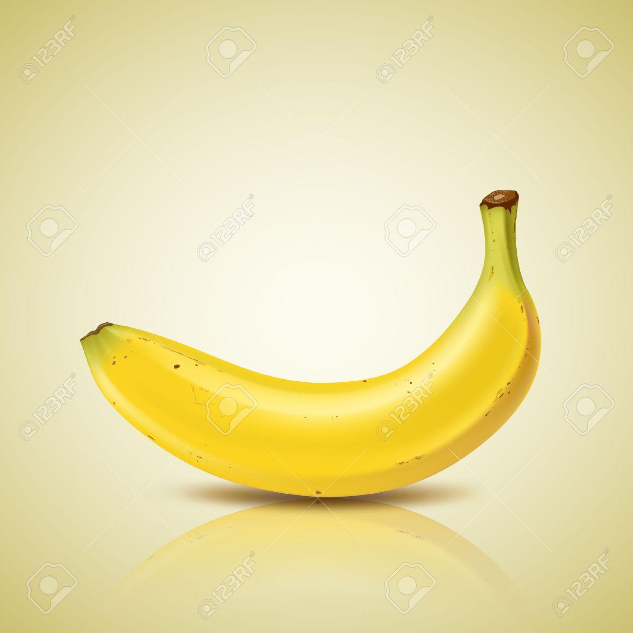 Banana design Stock Vector - 22815651