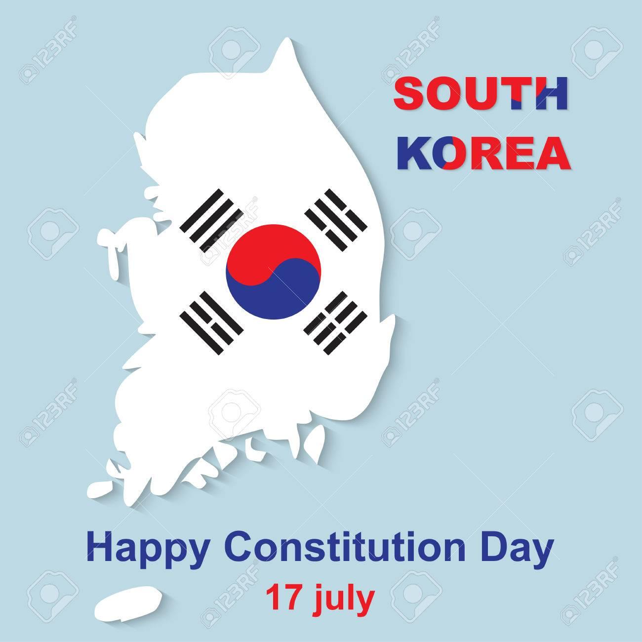 Resultado de imagen para Fotos: Corea del Sur: Día de la Constitución.
