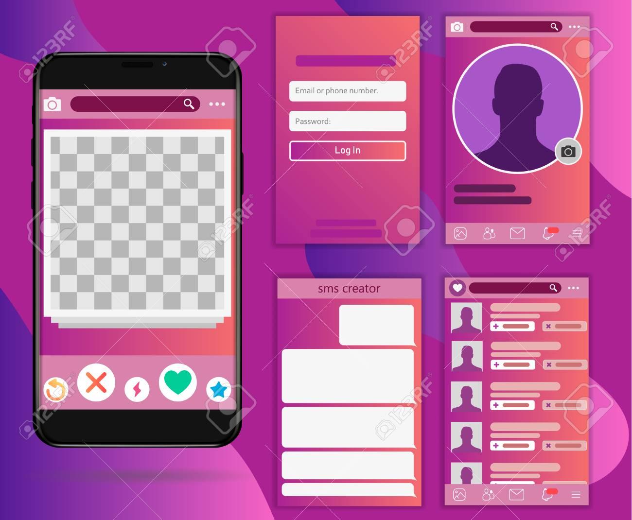 topp sex oppkobling apps for iPhone