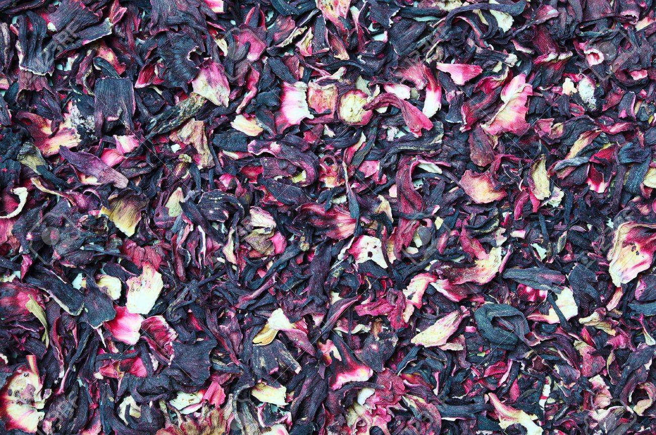 Background dried hibiscus flower tea stock photo picture and background dried hibiscus flower tea stock photo 15195024 izmirmasajfo Images