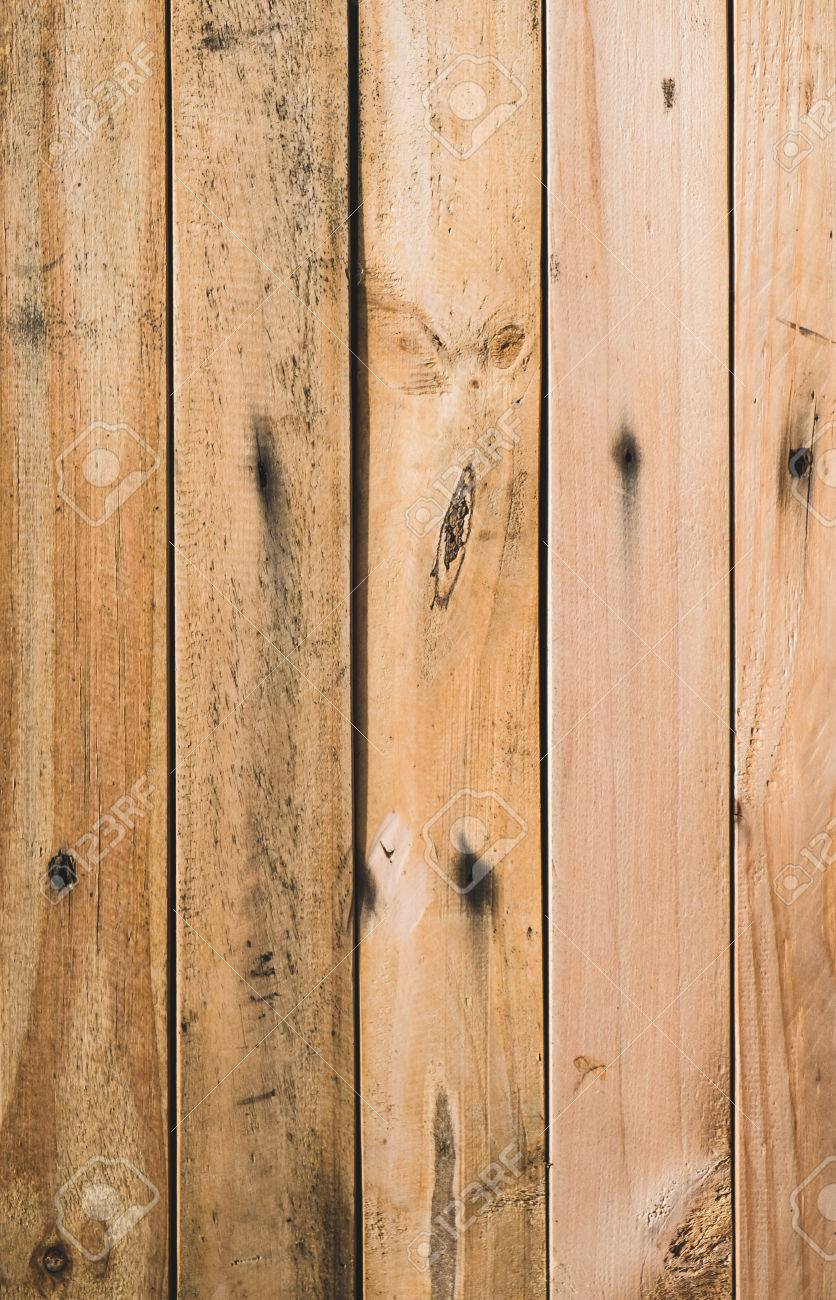Pallet Wood Texture Stock Photo