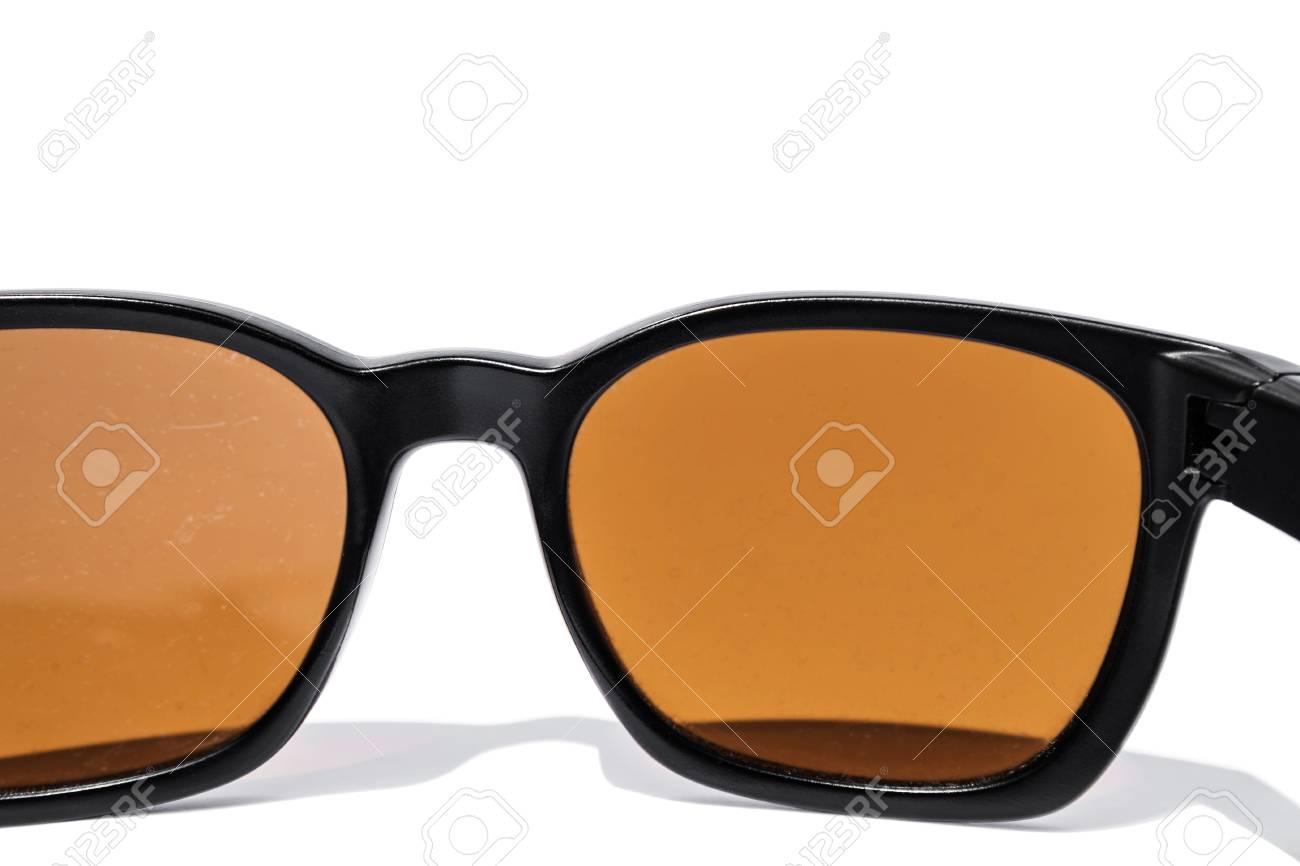 De Vista Posterior La Ciérrese Encima SolAislada Gafas Las kZXPTuOi