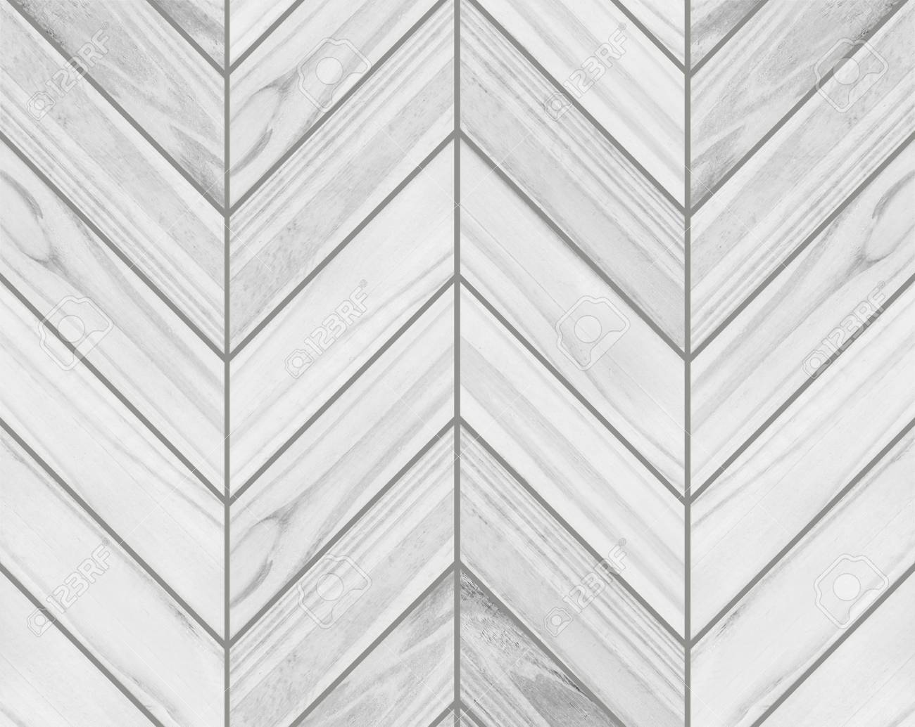White Wood Texture Arrow Pattern