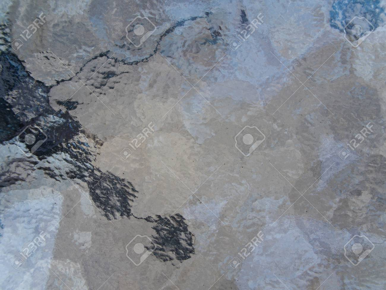Background And Texture Of Frosted Glass Table Top Stock Photo   61729993