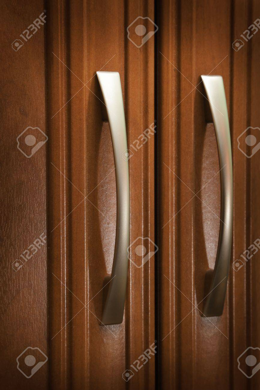Doors and handles Stock Photo - 6574826