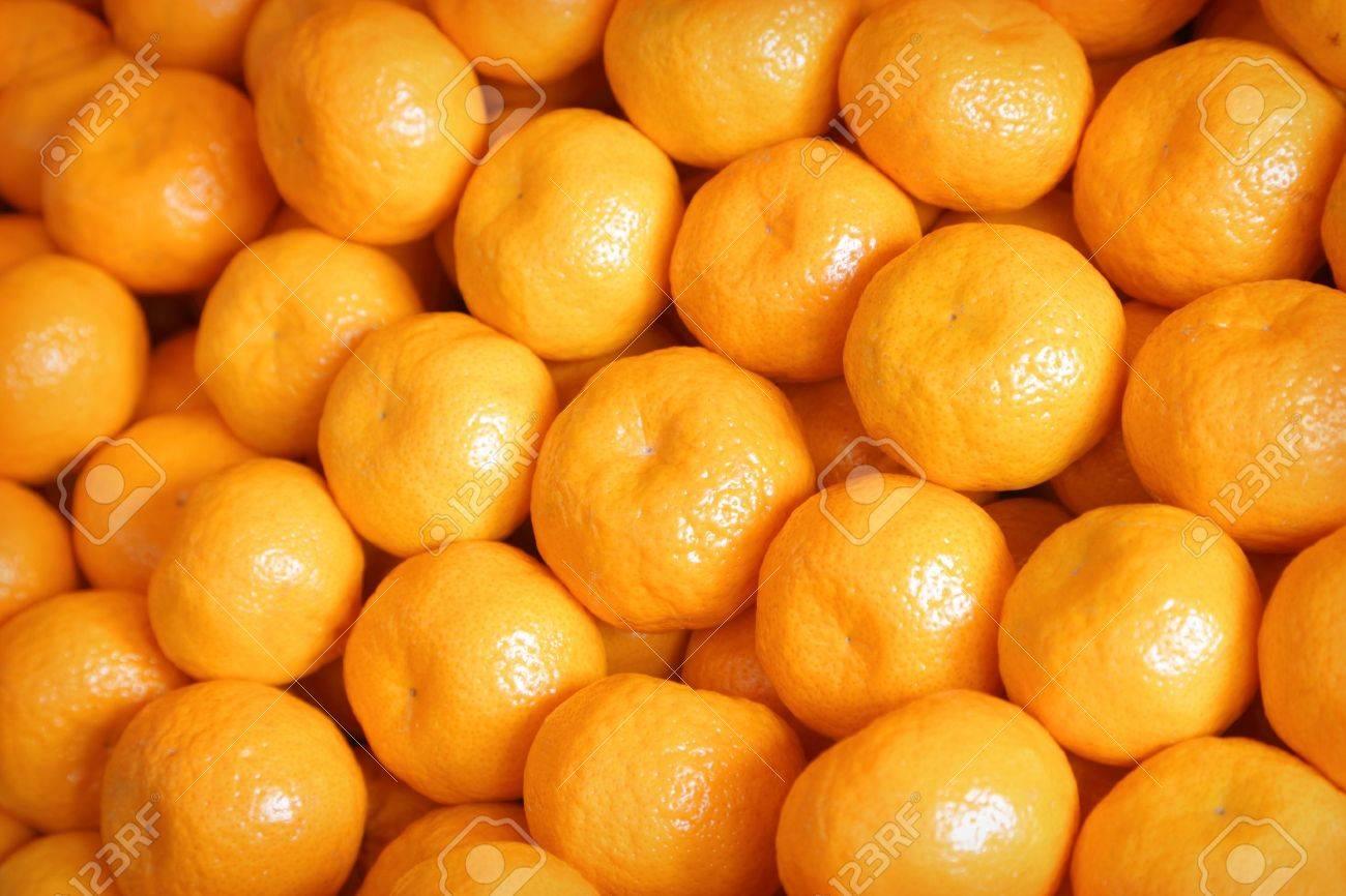 Tangerines - 20014811