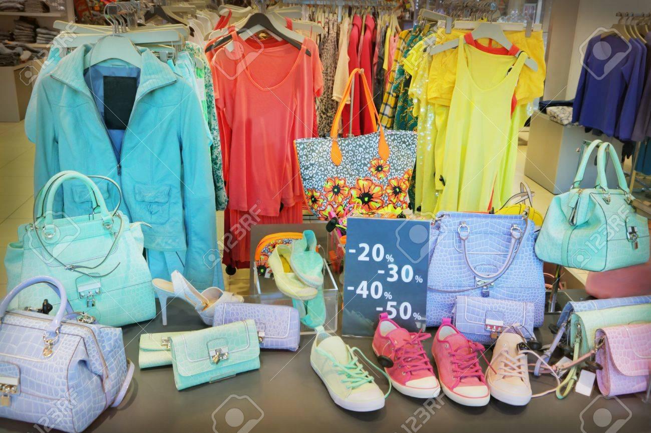 Fashion store - 22303845