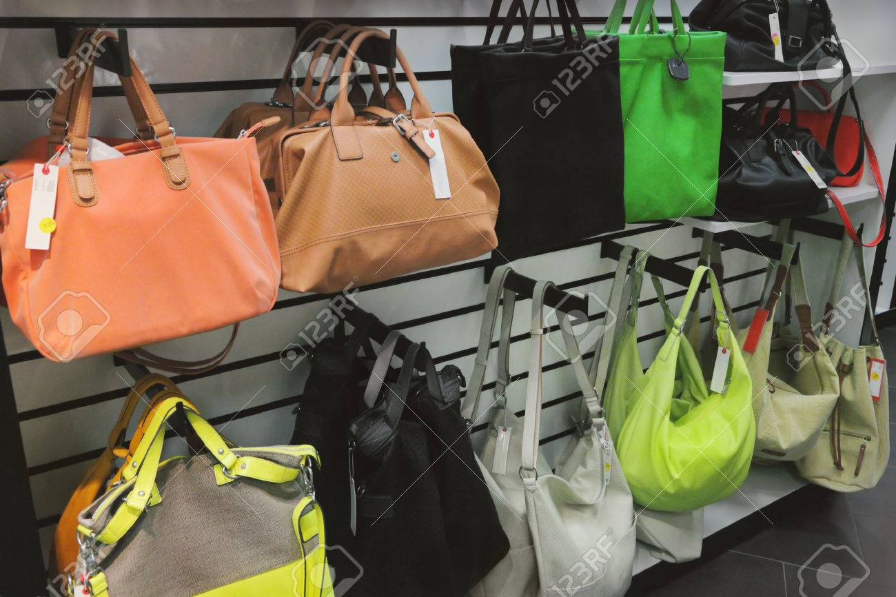 Bags in store - 22689755