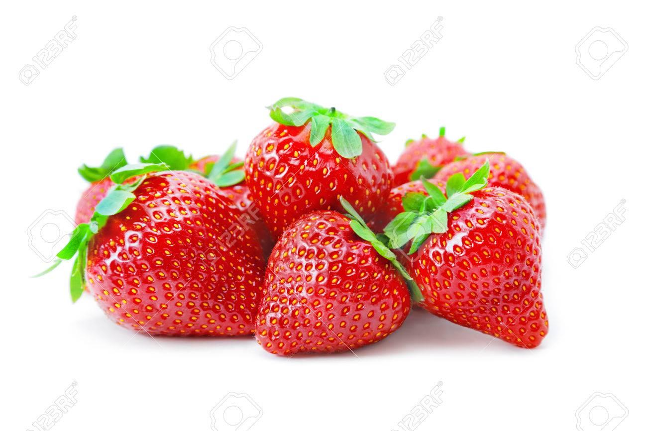 Strawberries - 36167455