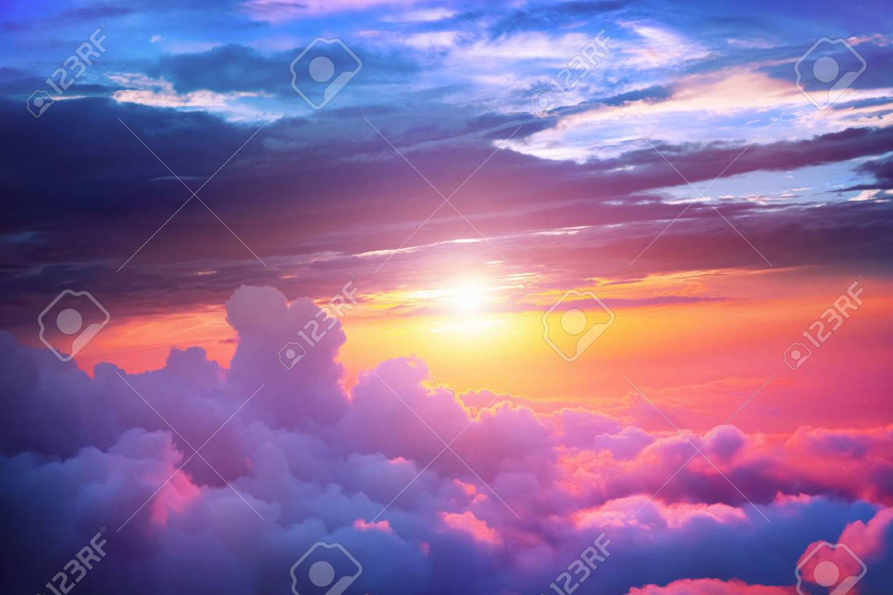 Sunset - 38918945