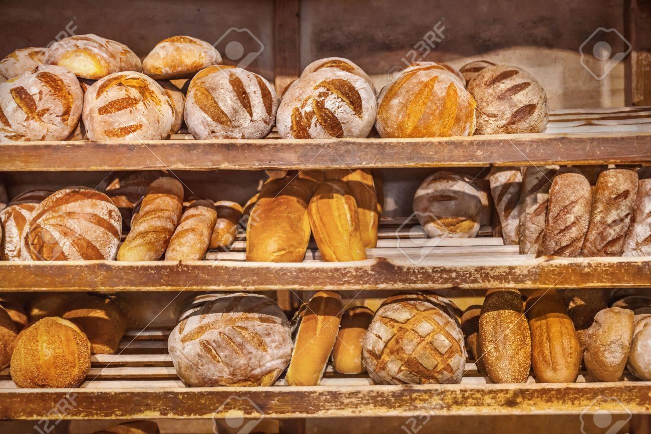 Bread - 44951099
