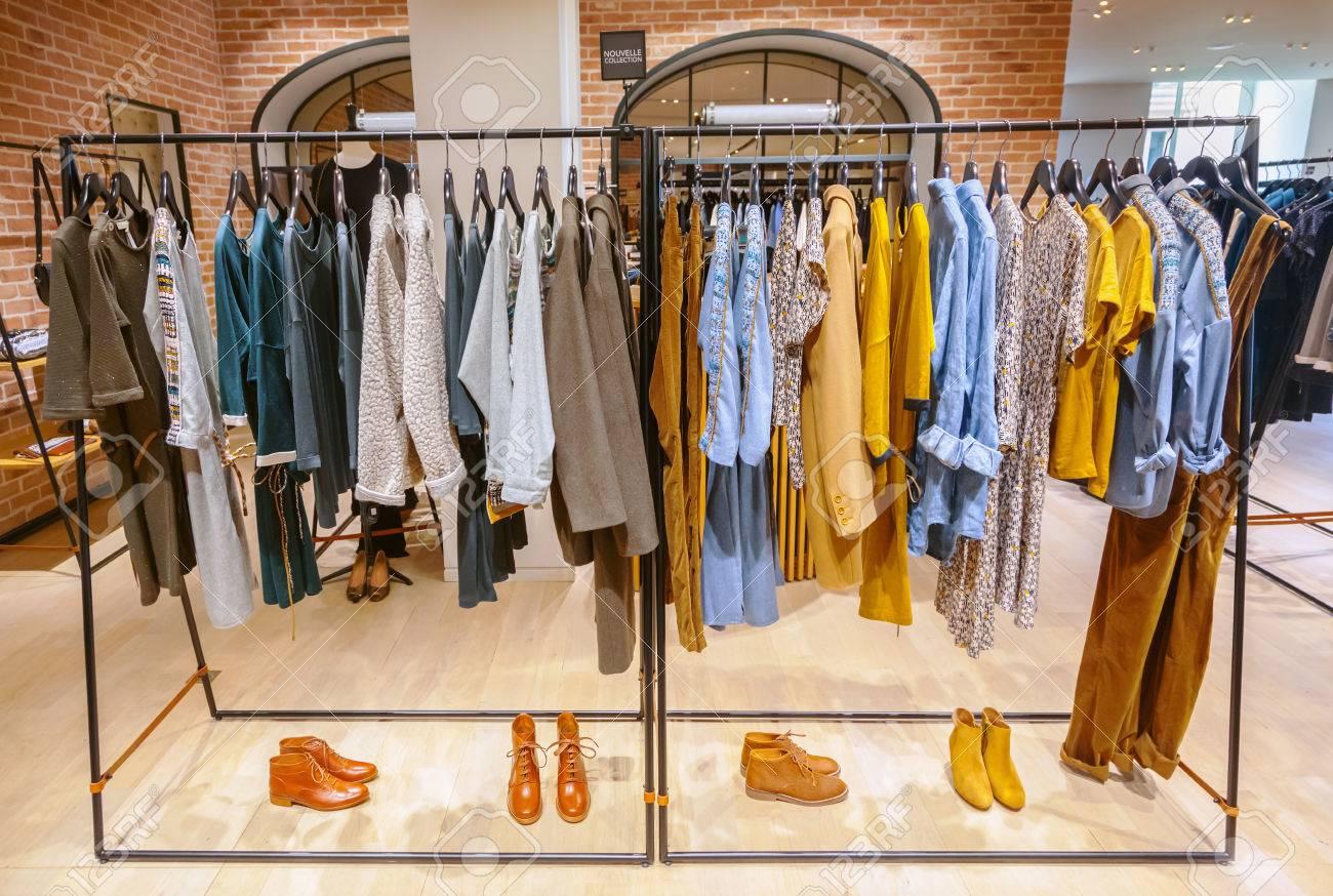 Clothes - 53480828