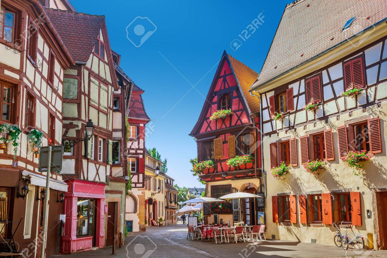 Town of Colmar - 64480693