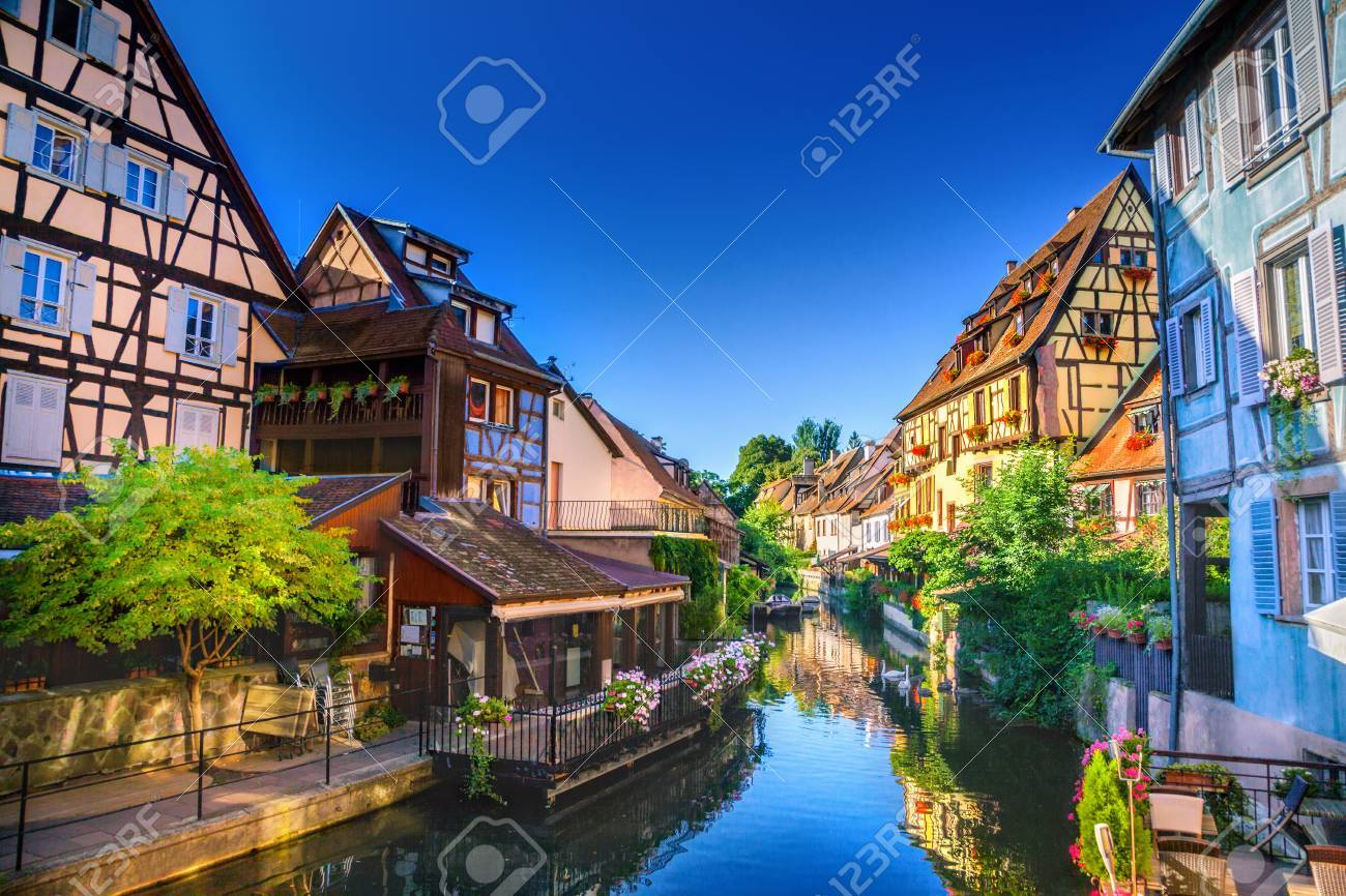 Town of Colmar - 64480694