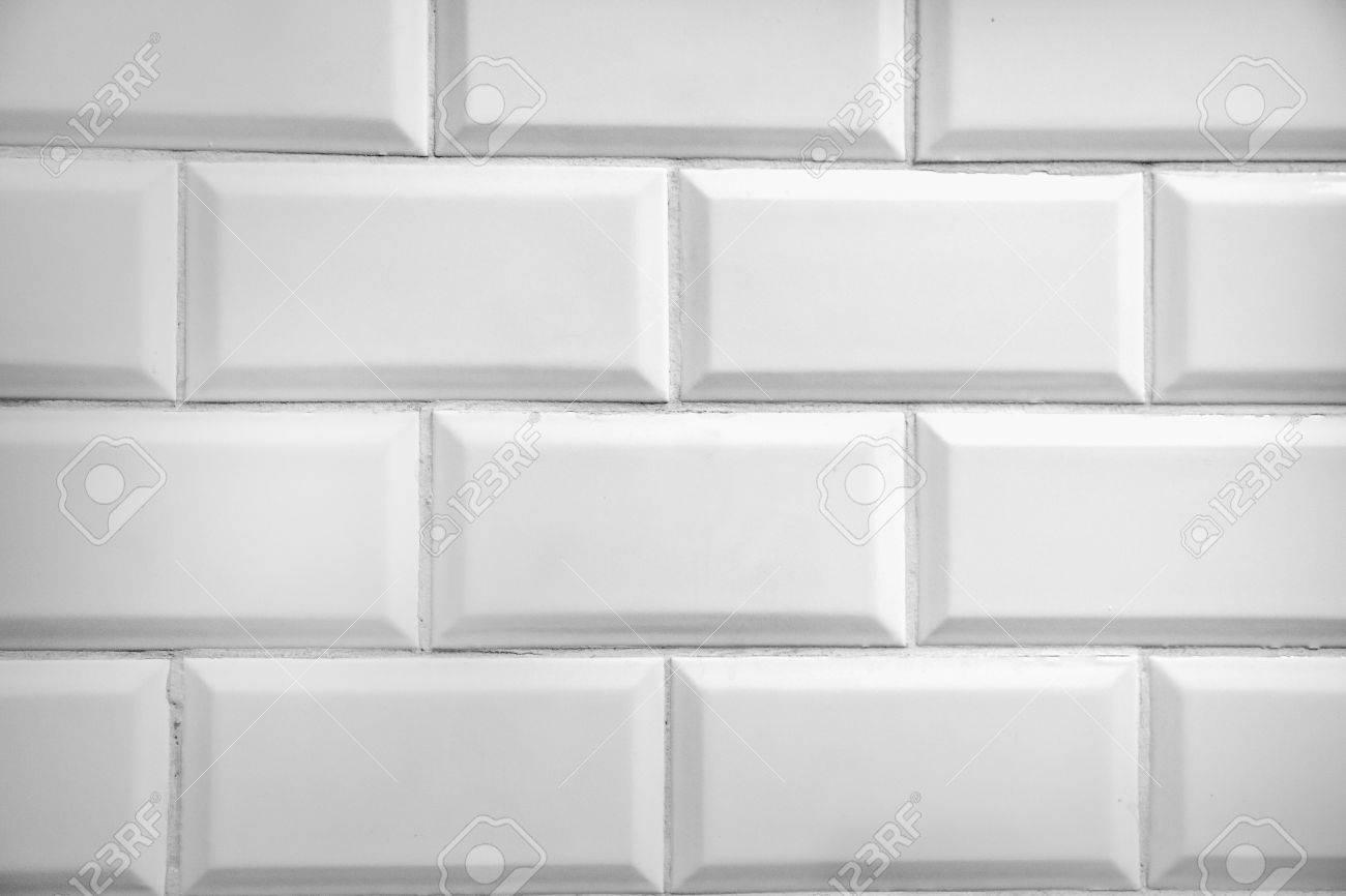 White tiles - 74539515